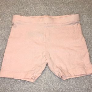 Girls Old Navy Stretch Shorts Size 5T